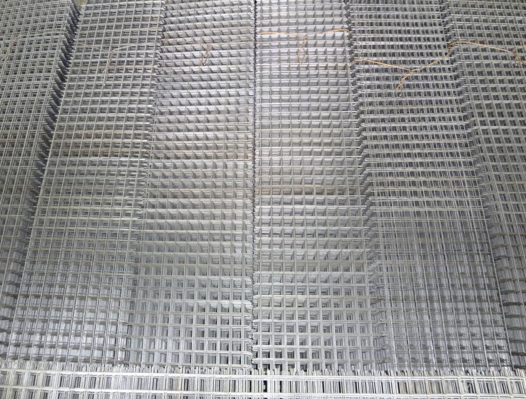 Кладочная сетка от производителя